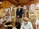 7月7日自民党さいたま市桜区支部の役員会議