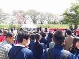 4月8日社会福祉法人邑元会・障害者支援施設しびらき祭2