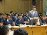 3月7日参・財政金融委員会