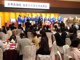11月4日石井民雄・元戸田市議会議長・旭日小綬章4