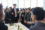 桜区にて、田中良生後援会主催7