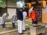 7月11日桜区の栄和・中島・道場・西堀の神幸祭3