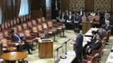 5月22日参議院・決算委員会