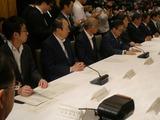 6月5日行政文書の管理の在り方等に関する閣僚会議