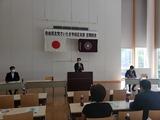 7月31日自民党桜区支部の定期総会3