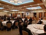 1月15日埼玉建築設計監理協会の新年会2