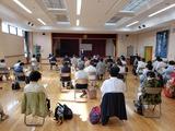5月9日桜区西堀婦人会定例総会4