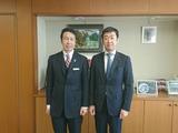 3月10日米山隆一・新潟県知事