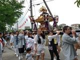 7月13日桜区大久保地区・土合地区4