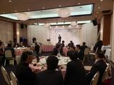 1月21日浦和麺類組合と生活衛生組合・南部ブロックの新年会4