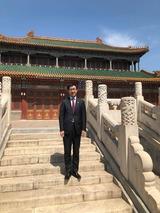 4月15日中国共産党・序列2位の李克強・国務院総理との面会3