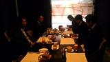 9月14日リュ・ギルジュ・元統一部長官との面会