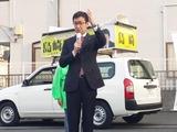 4月6日さいたま市桜区・南区・戸田市・・宣車遊説に街頭演説会5