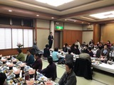 2月5日戸田良彩会の新春恒例行事・成田山新勝寺初詣3
