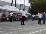 11月3日南区内谷連合自治会の体育祭2