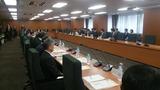 11月5日未来投資会議の構造改革徹底推進会合