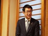 1月10日南区六辻商店会の新年会