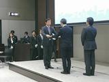 3月14日まちづくりシティコンペ・表彰式3