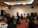 1月18日戸田青年会議所シニア会・木犀会の新年会2