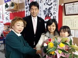 4月8日統一地方選(埼玉県議選・さいたま市議選)6