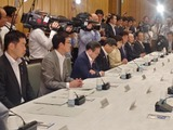 6月3日経協インフラ戦略会議