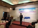 1月12日戸田青年会議所シニア会・木犀会の新年会2