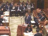 11月7日衆議院・内閣委員会2