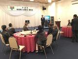 2月10日戸田秋田県人会の新年会2