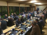 12月2日桜区栄和連合自治会の役員忘年会3