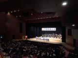 1月14日戸田市の成人式2