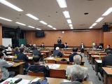 10月12日戸田市の3団体合同会議4