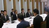 7月5日副大臣会議