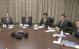 1月23日日銀金融政策決定会合