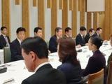 3月7日副大臣会議2