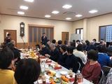 1月4日戸田馬場町会の新年会