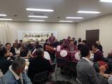 12月2日南区南浦和神輿氷川会の忘年会2