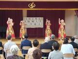 5月9日桜区西堀婦人会定例総会3