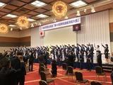 10月16日自民党埼玉県連・第49回衆議院総選挙・総決起大会6