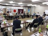 6月26日県連・新型コロナウイルス対策本部・役員会2