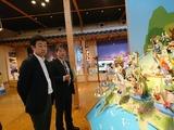 5月13日高知港海岸・直轄海岸保全施設整備事業の着工式典8