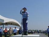 5月20日埼玉県加須市第66回利根川水系連合・総合水防演習