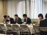 11月29日国土交通部会の税制勉強会