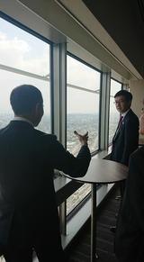 3月12日福岡G20会合・ヒルトン福岡シーホーク6