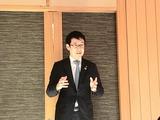 2月16日南区白鷺自治会の新年会