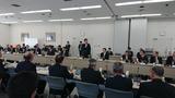 12月4日全国信用保証協会等代表者会合
