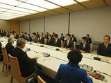 5月25日総理官邸第52回男女共同参画会議3