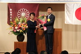 南区国交副大臣祝賀会 (3)
