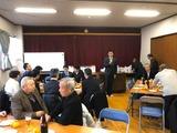 1月11日戸田市内各自治会の新年会7