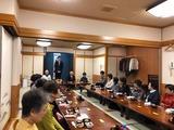 11月16日戸田市・きらきら会・発足2