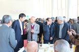 桜区にて、田中良生後援会主催8